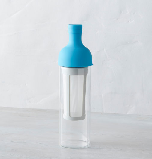 Gifts for employees and coworkers - Blue Bottle Cold Brew Bottle