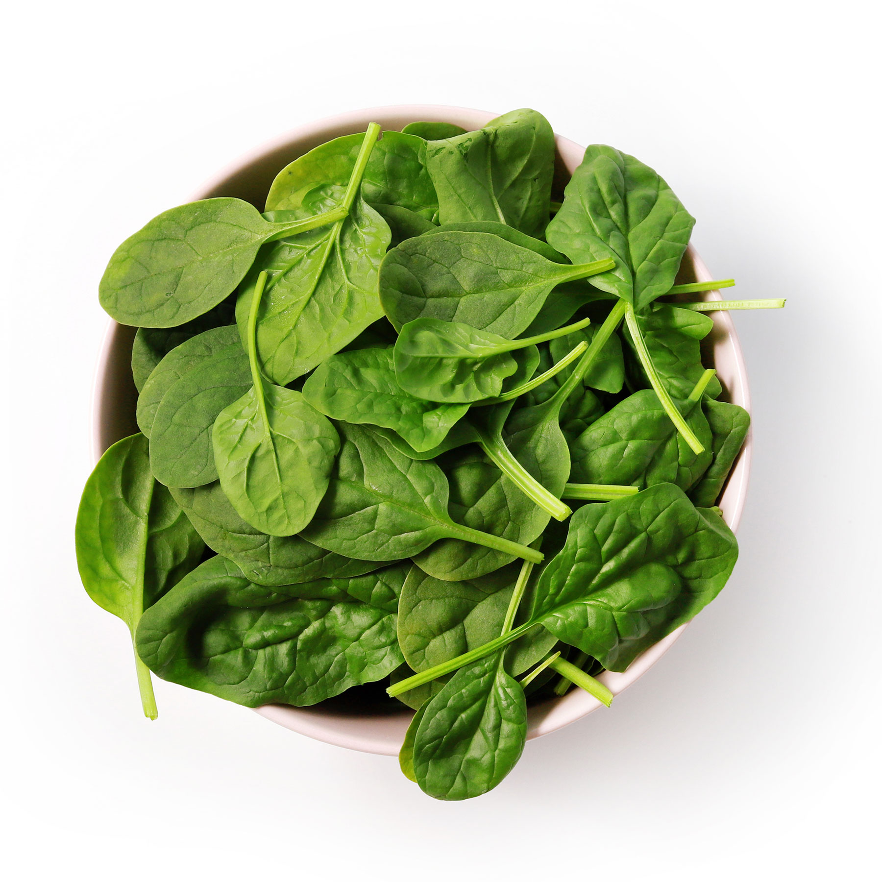 Superfoods to Know About: Spinach