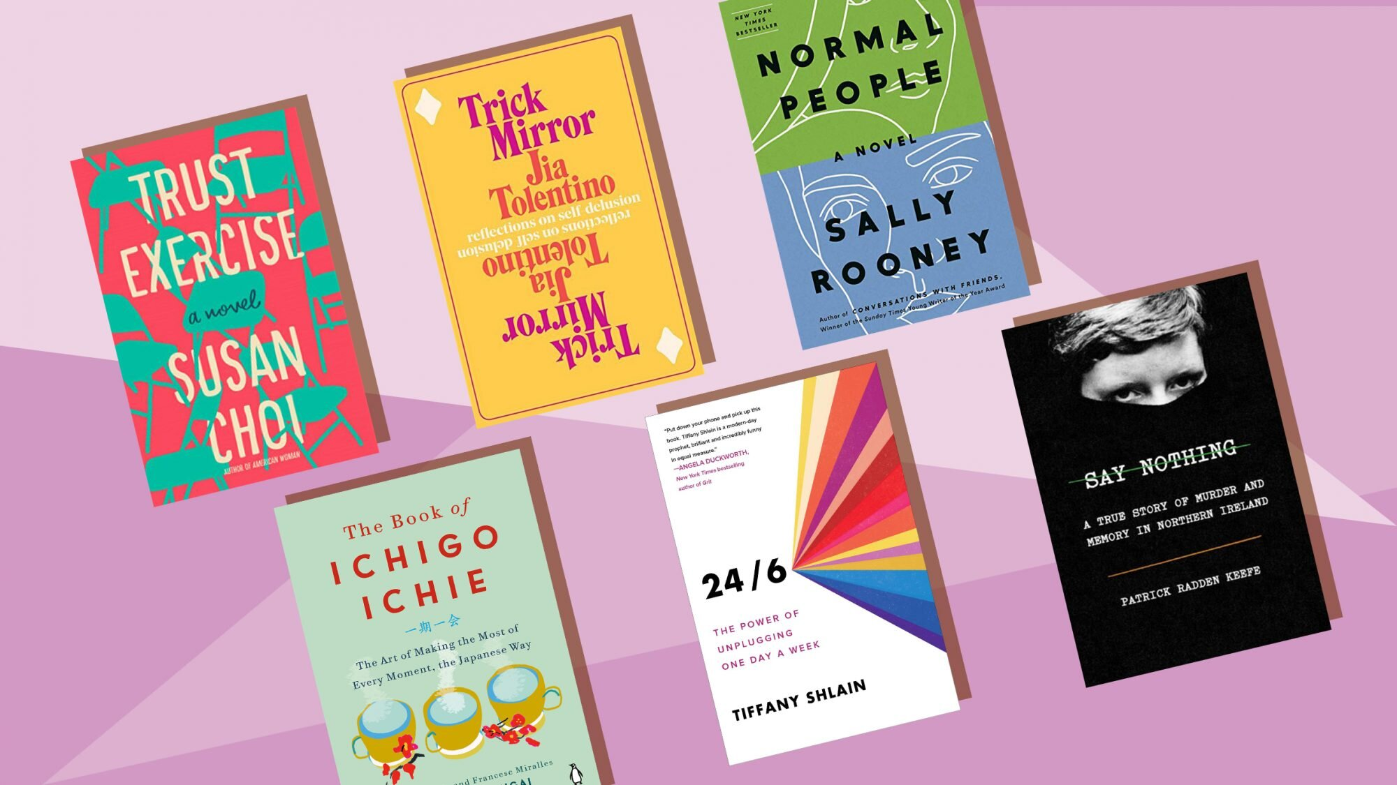 27 Great Books to Read Right Now for Any Mood or Interest | Real Simple