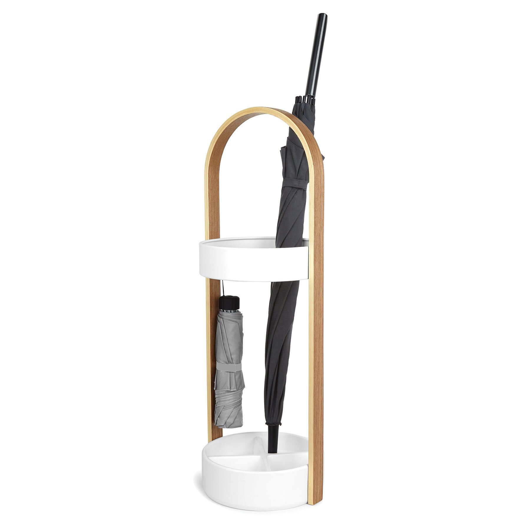 Front Door Decor: Hub Umbrella Stand