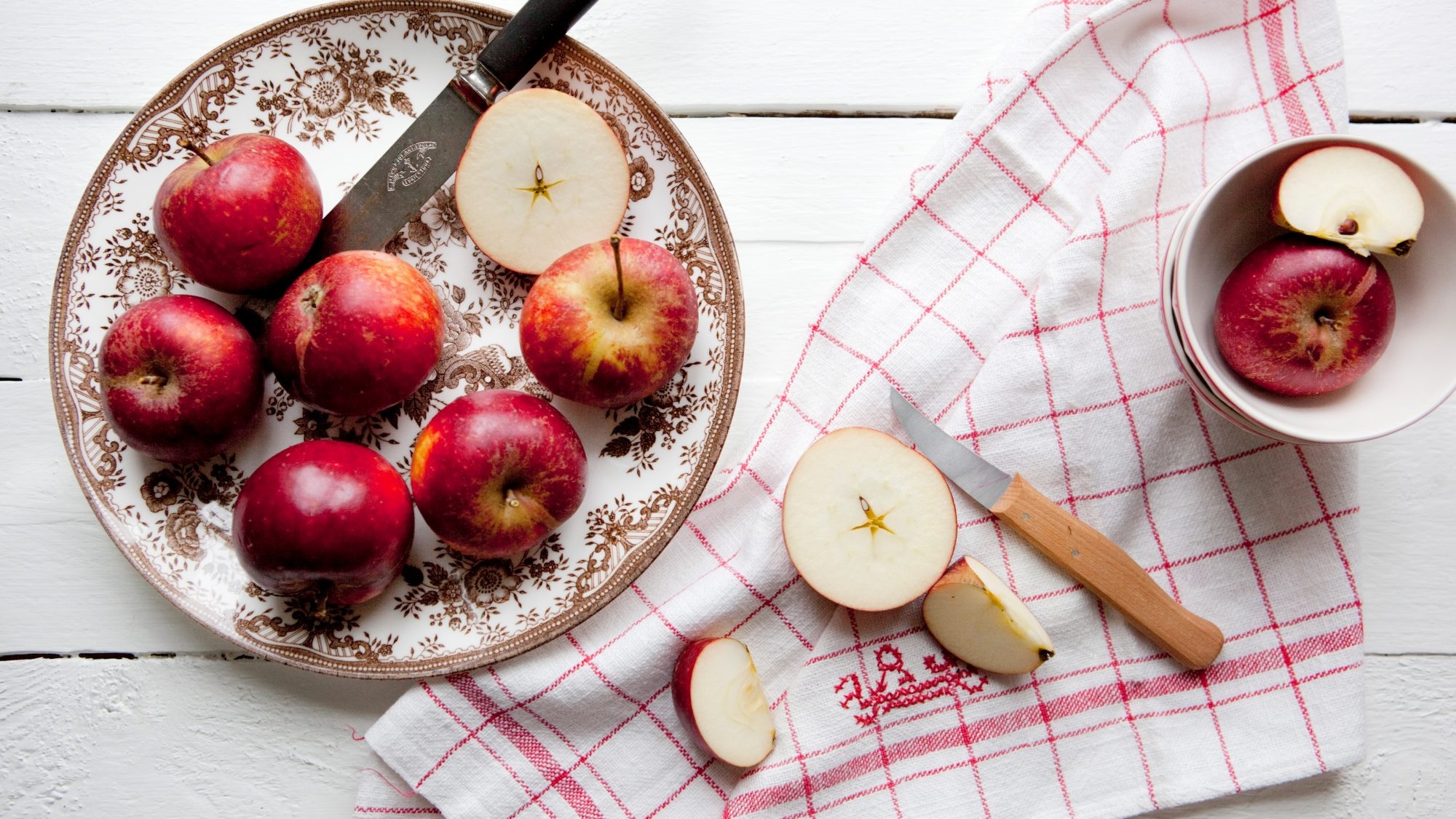 45 Festive, Flavorful Apple Recipes to Make This Fall