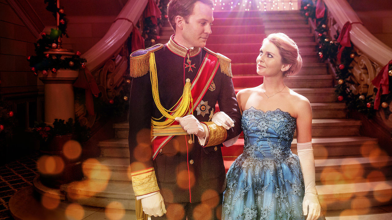 Best Christmas movies on Netflix - A Christmas Prince