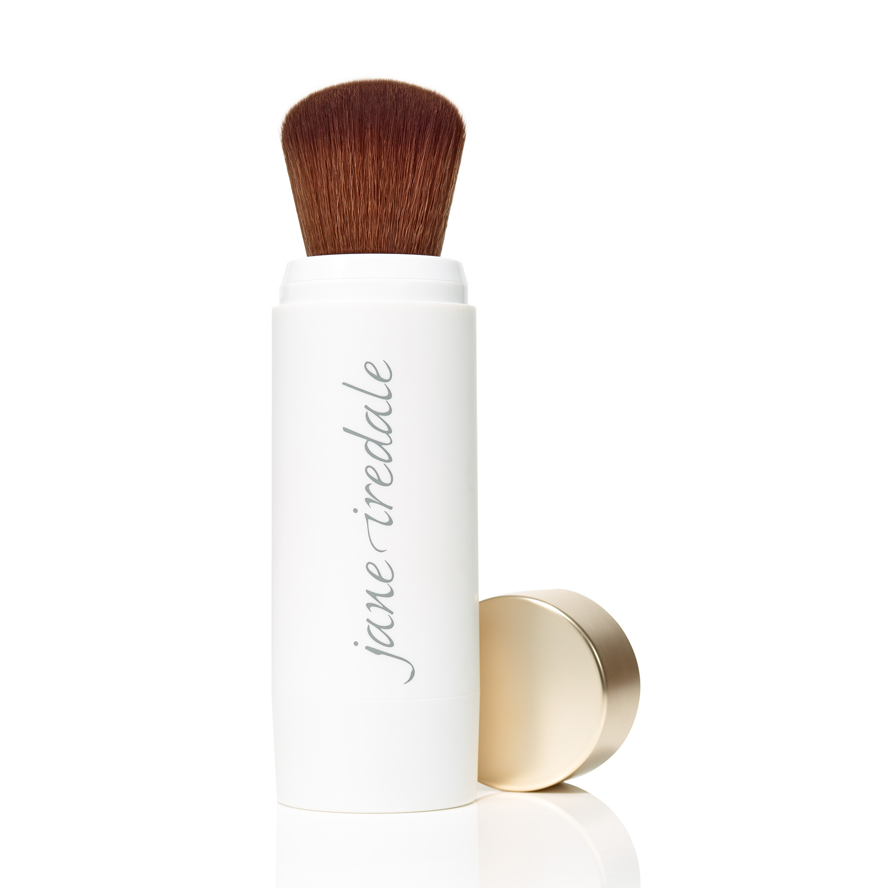 Healthy Summer Skincare: Jane Iredale Powder-Me SPF 30 Dry Sunscreen