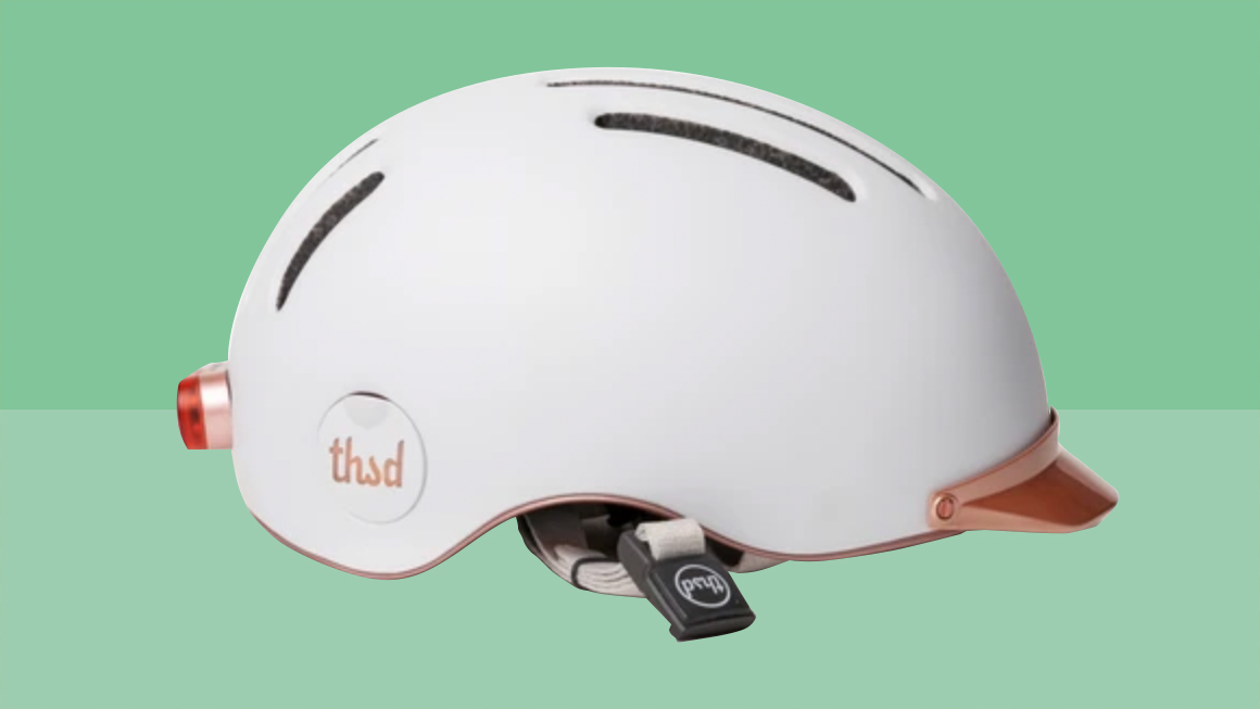 Gifts for teens and tweens - Thousand helmet tout