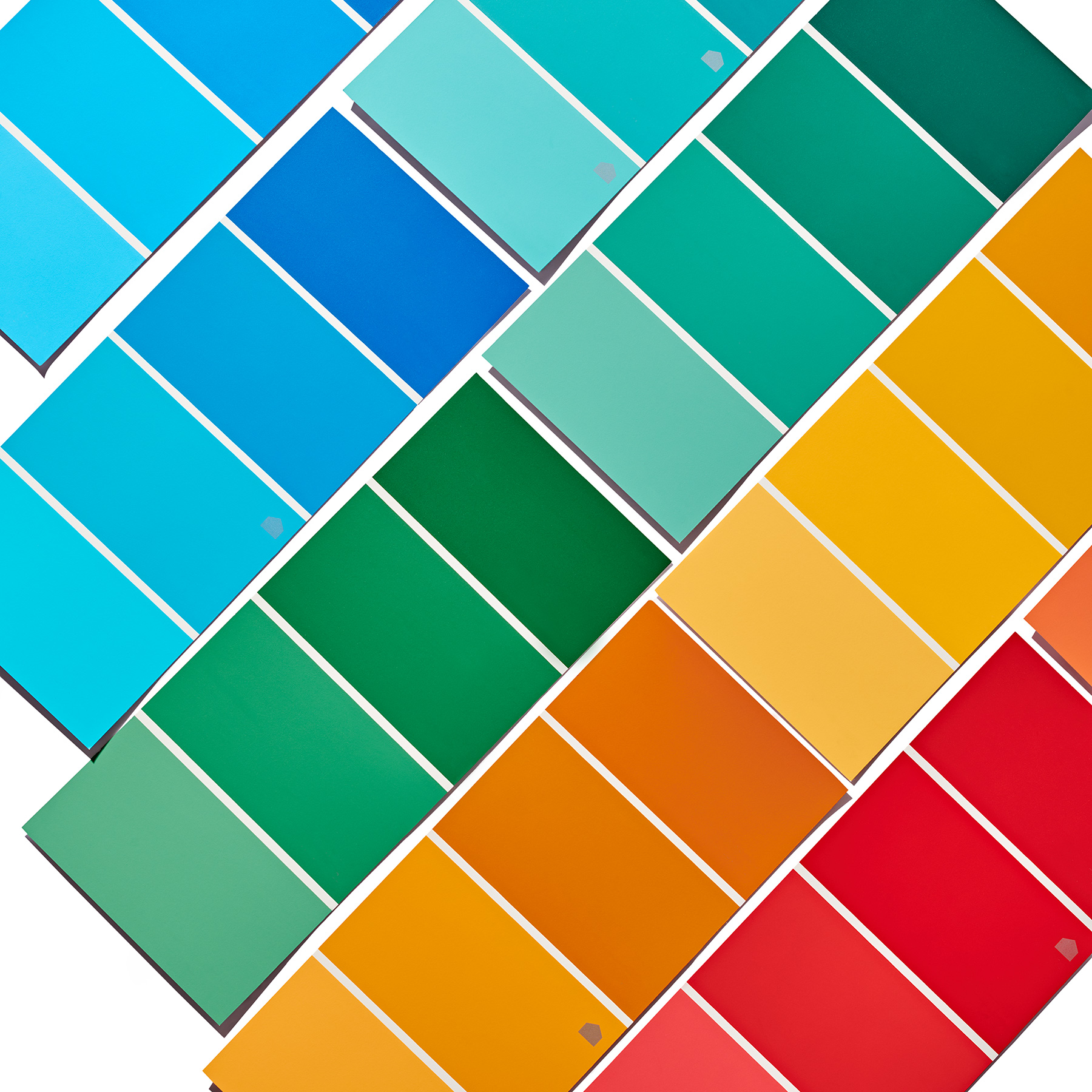 Exterior House Painting Guide: Paint Chips
