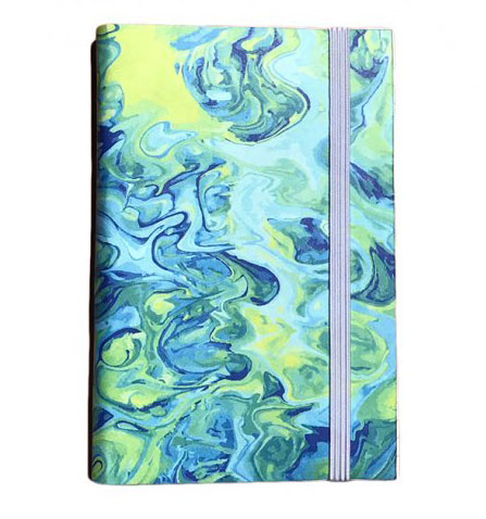 6 Clever Items (9/11/20) - Woodpecker Labs Tear-Proof and Waterproof Notebook