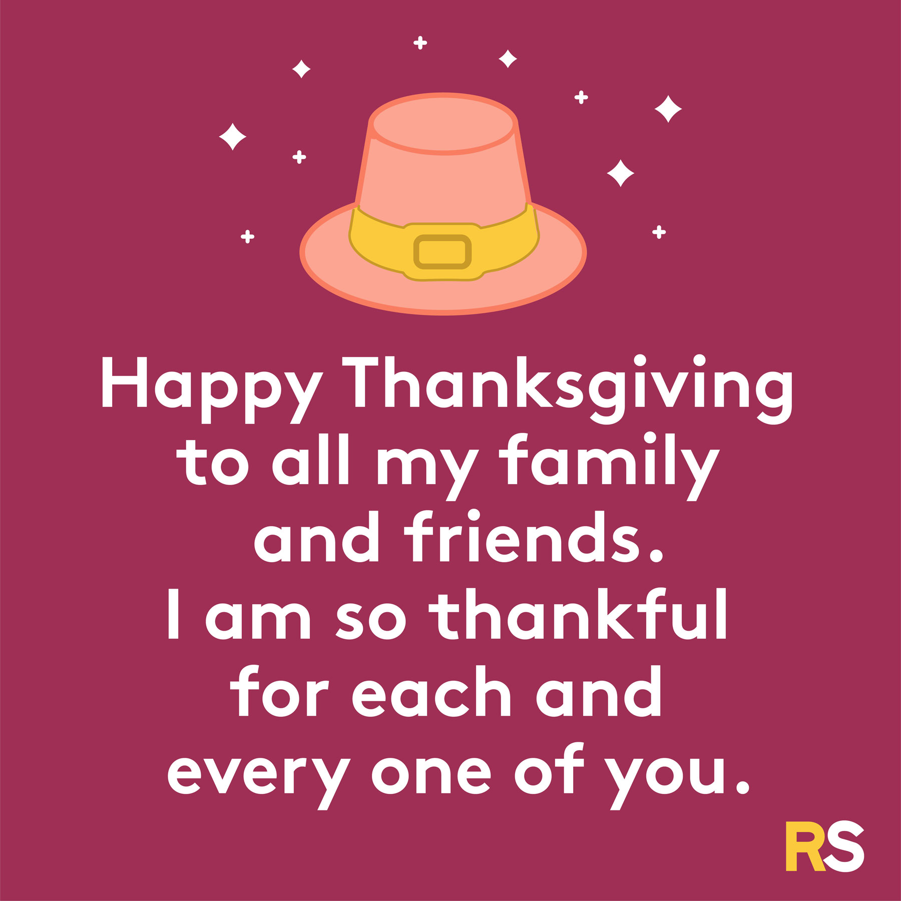 Thanksgiving Wishes 46 Messages And Greetings To Share Real Simple