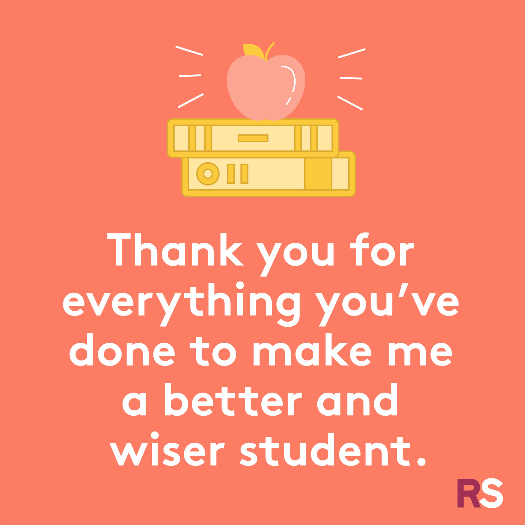 Thanksgiving wishes, messages, captions - note to teacher