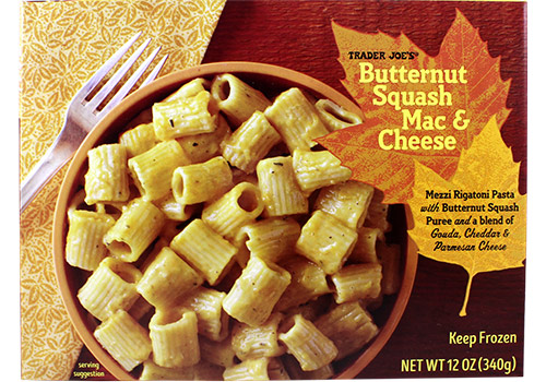 trader joes butternut-squash-mac-and-cheese