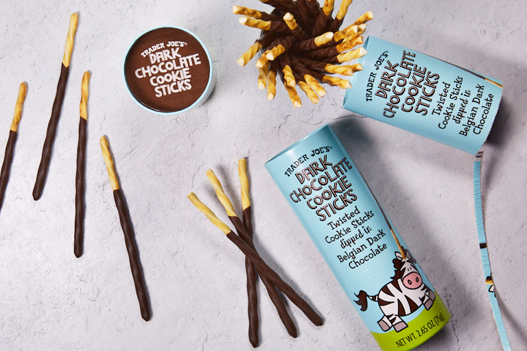 trader joe's Dark_Chocolate_Cookie_Sticks