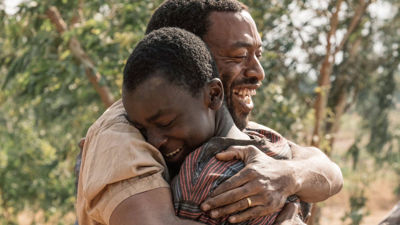 Good, best kids movies on netflix - The Boy Who Harnessed the Wind