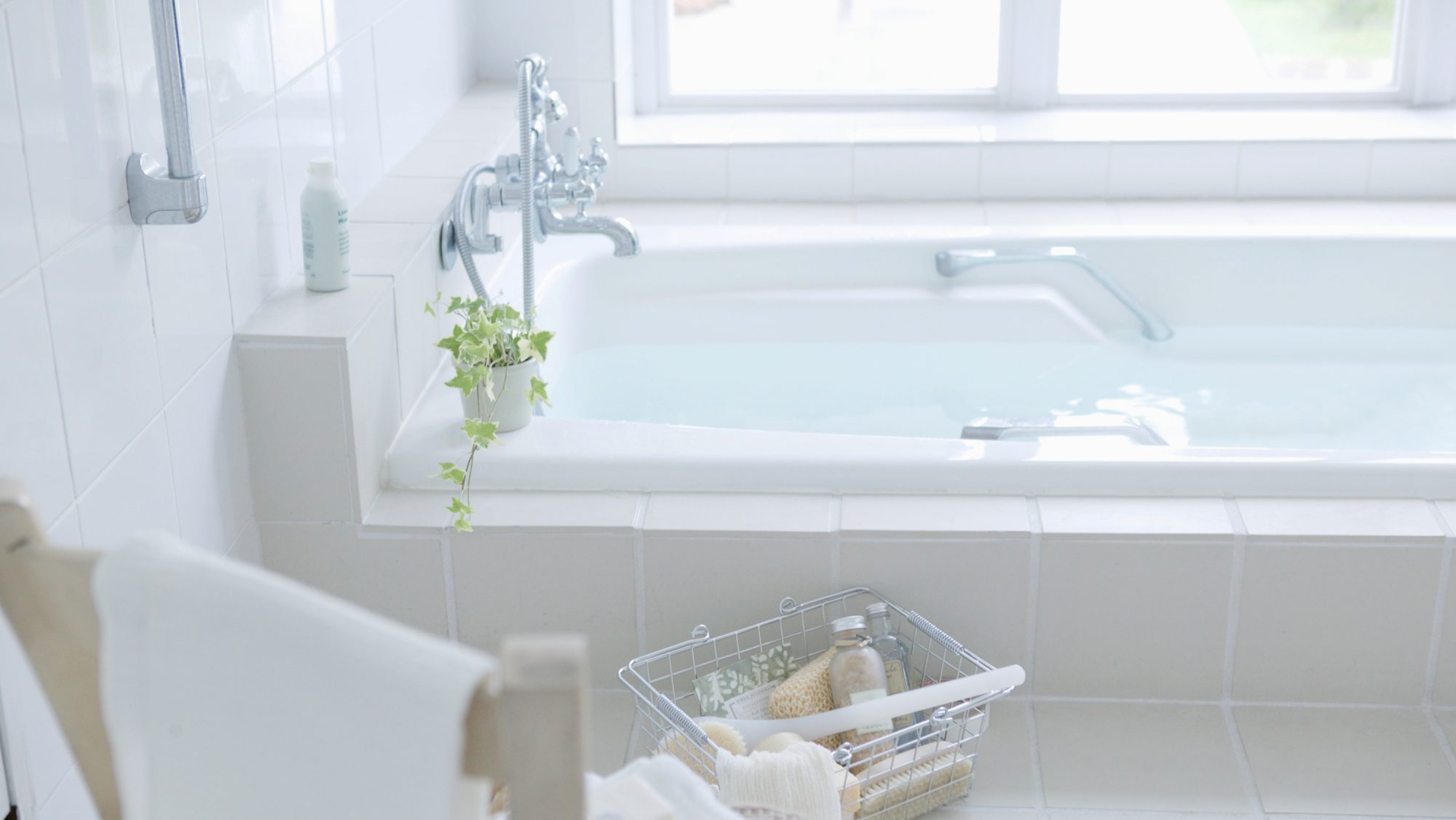 Bathtub from Getty Images