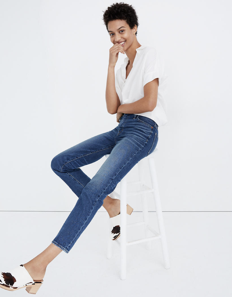 jeans-madewell