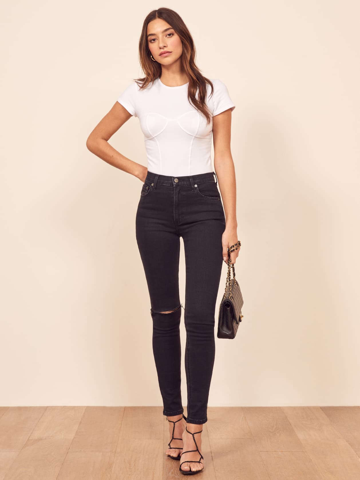 jeans reformation