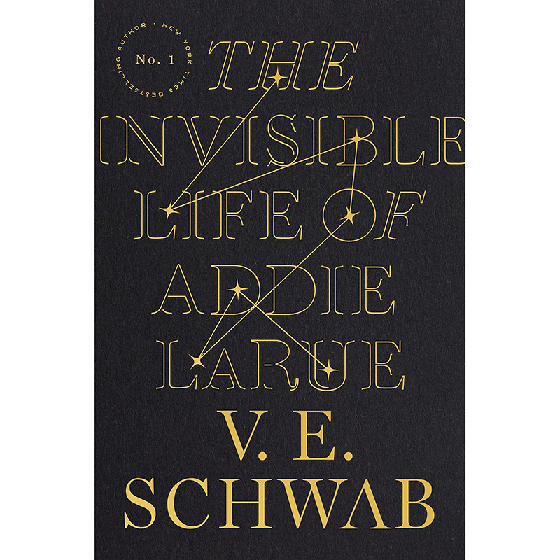 Best Books 2020: The Invisible Life of Addie LaRue
