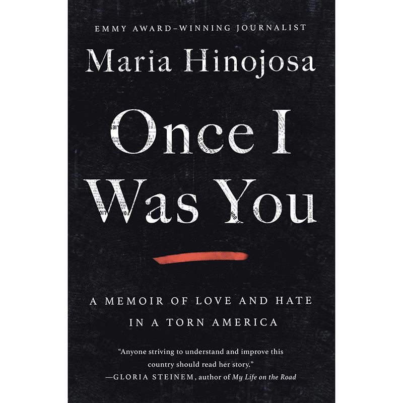 Best Books 2020: Once I Was You