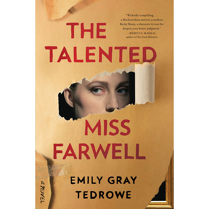 Best Books 2020: The Talented Miss Farwell