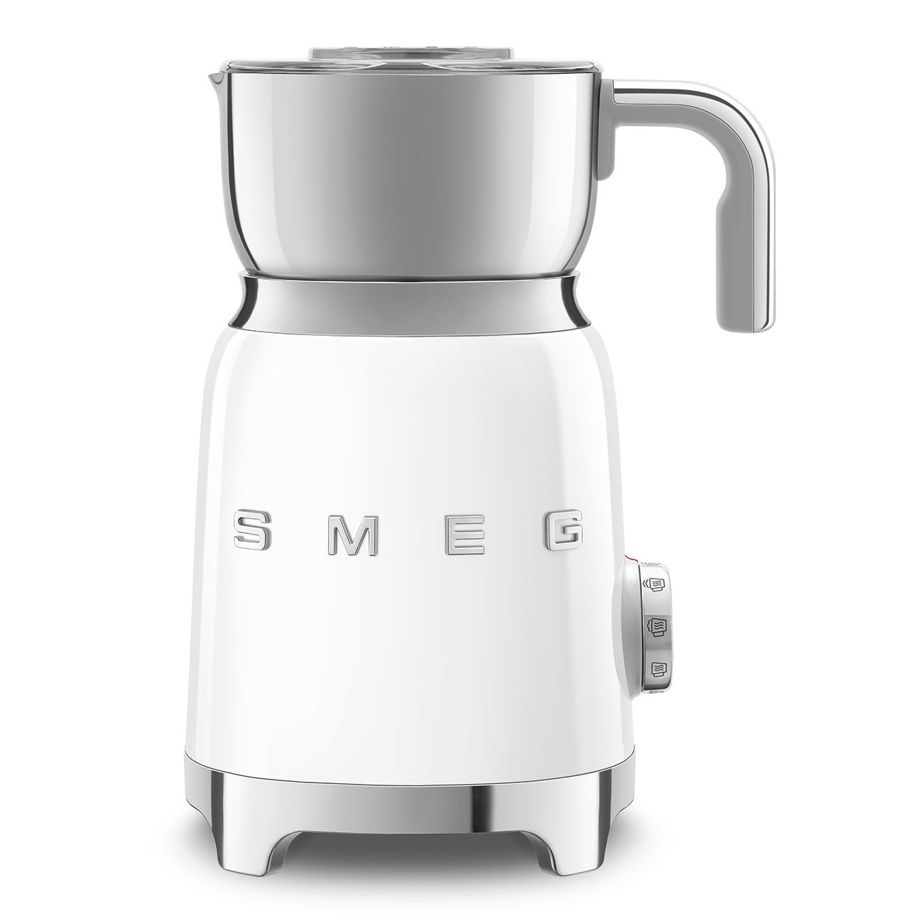 Best gifts, gift ideas for women - Smeg Milk Frother