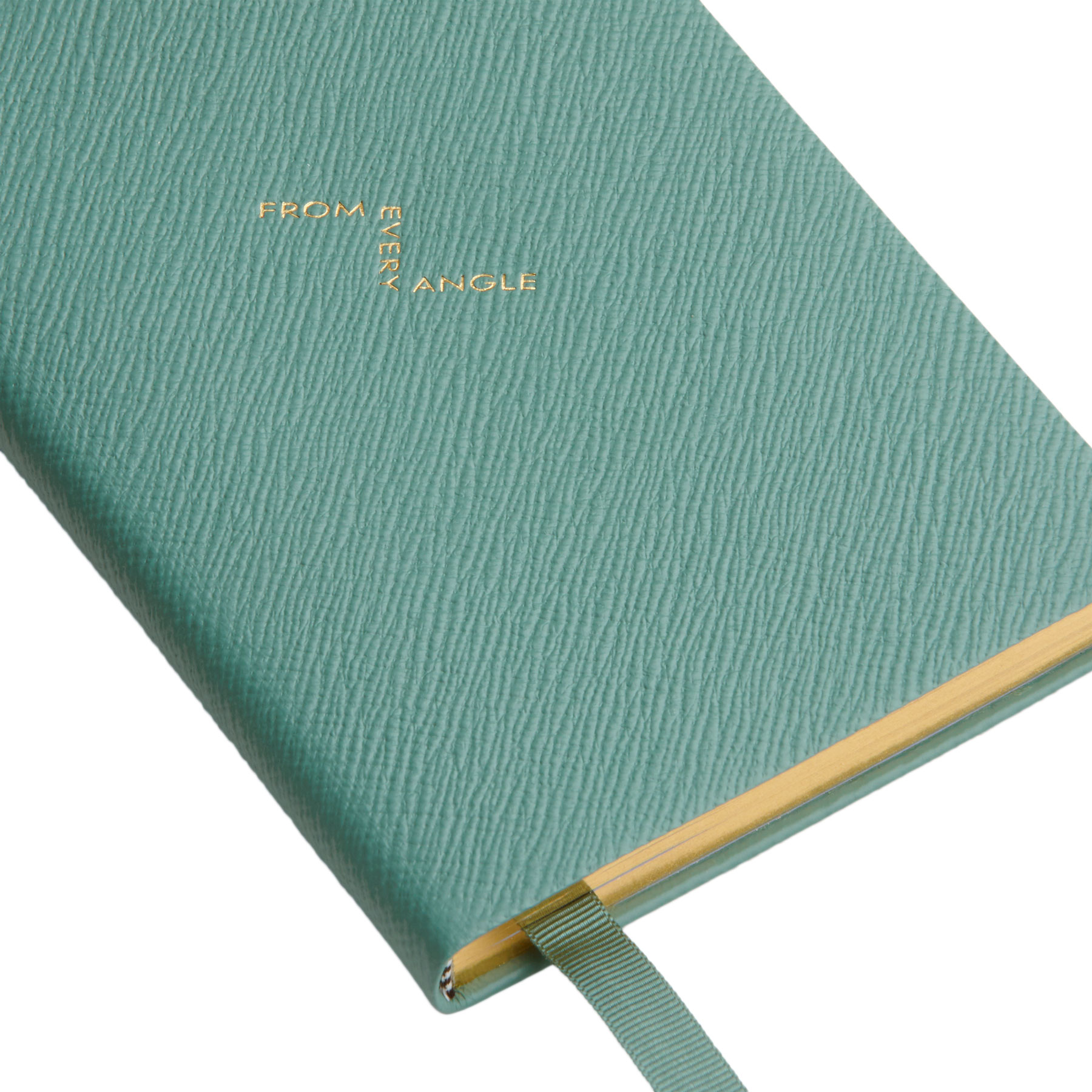Best gifts, gift ideas for women - Smythson From Every Angle Chelsea Notebook