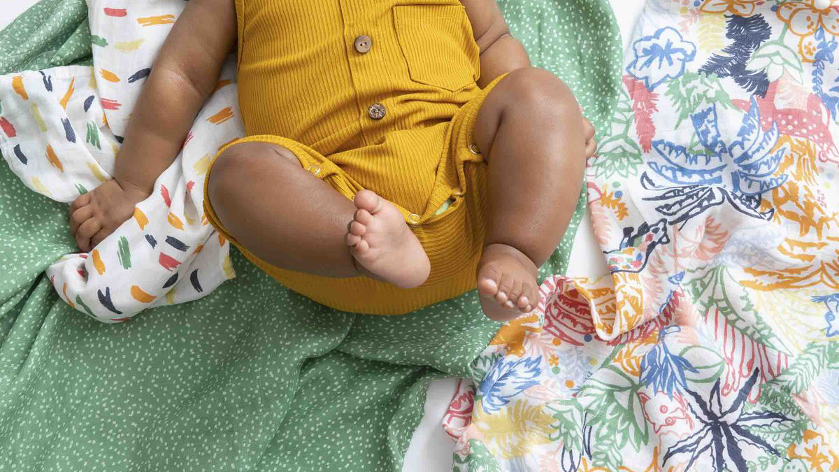 6 Clever Items 9/25/20 - Brooklittles swaddles