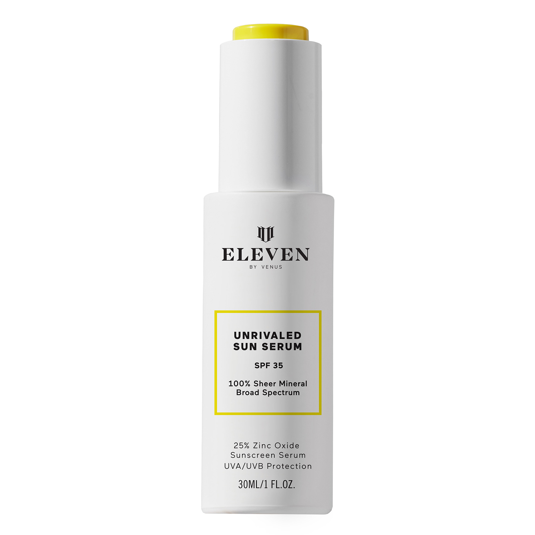 Best Beauty Products for Fall: EleVen Unrivaled Sun Serum SPF 35