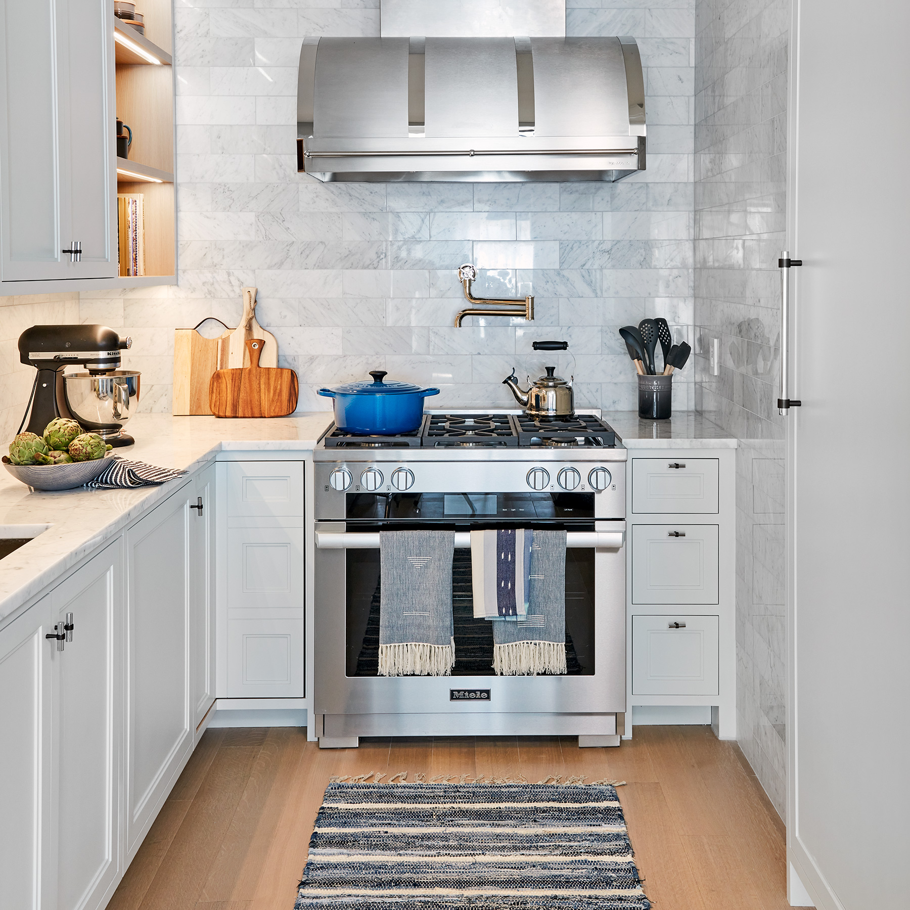 2020 Real Simple Home Tour: Kitchen