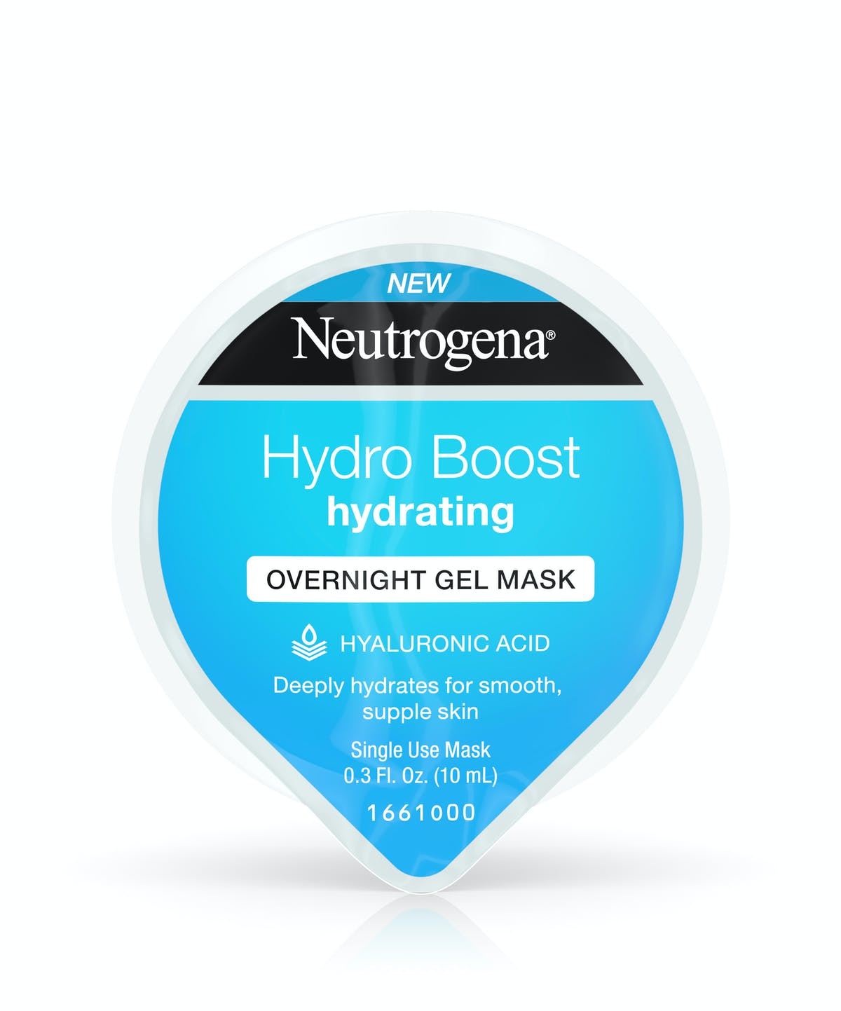 Neutrogena Hydro Boost Overnight Gel Mask
