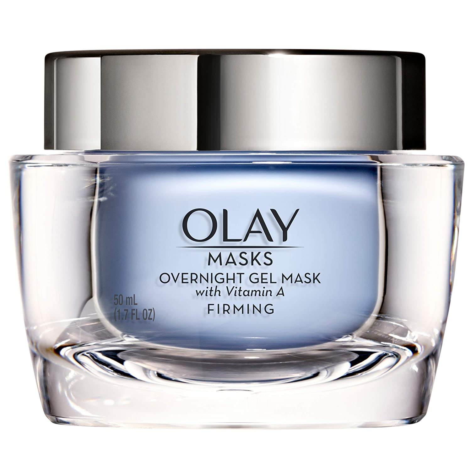 Olay Overnight Gel Mask Firming