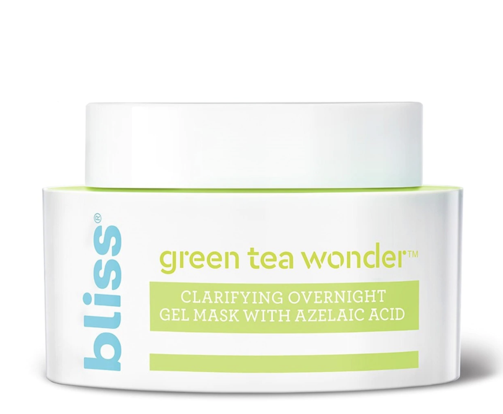 Bliss Green Tea Wonder Face Mask