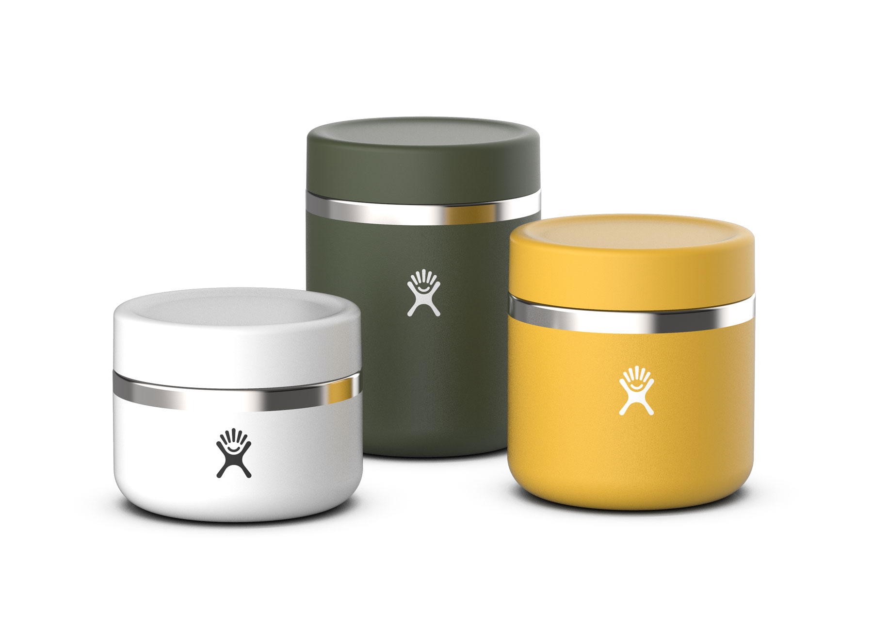 6 Clever Items (10/2/20) - Hydro Flask Food Jars set