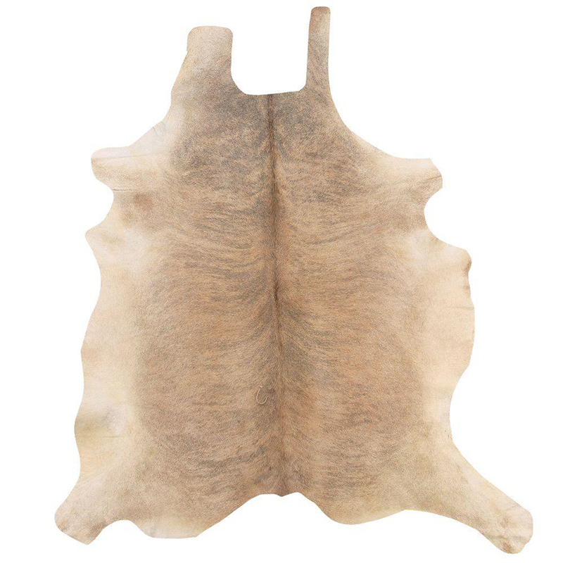2020 Real Simple Home Dining Room: Cowhide Indoor Area Rug