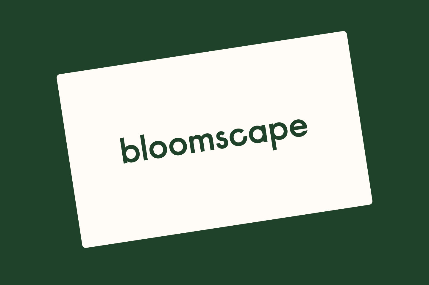 Gift card ideas - Bloomscape