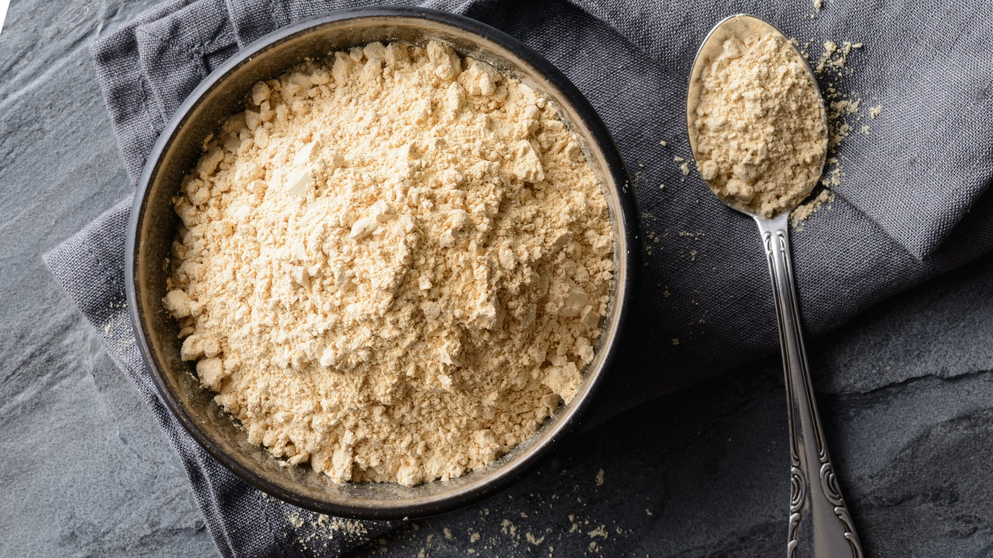 Maca-benefits: maca root powder