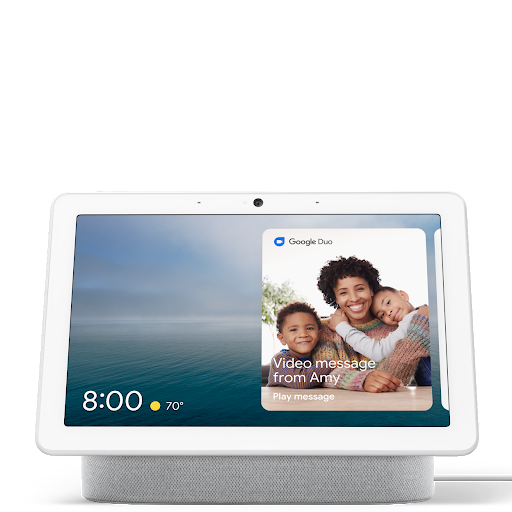 gifts-for-bakers-google-nest-hub-max