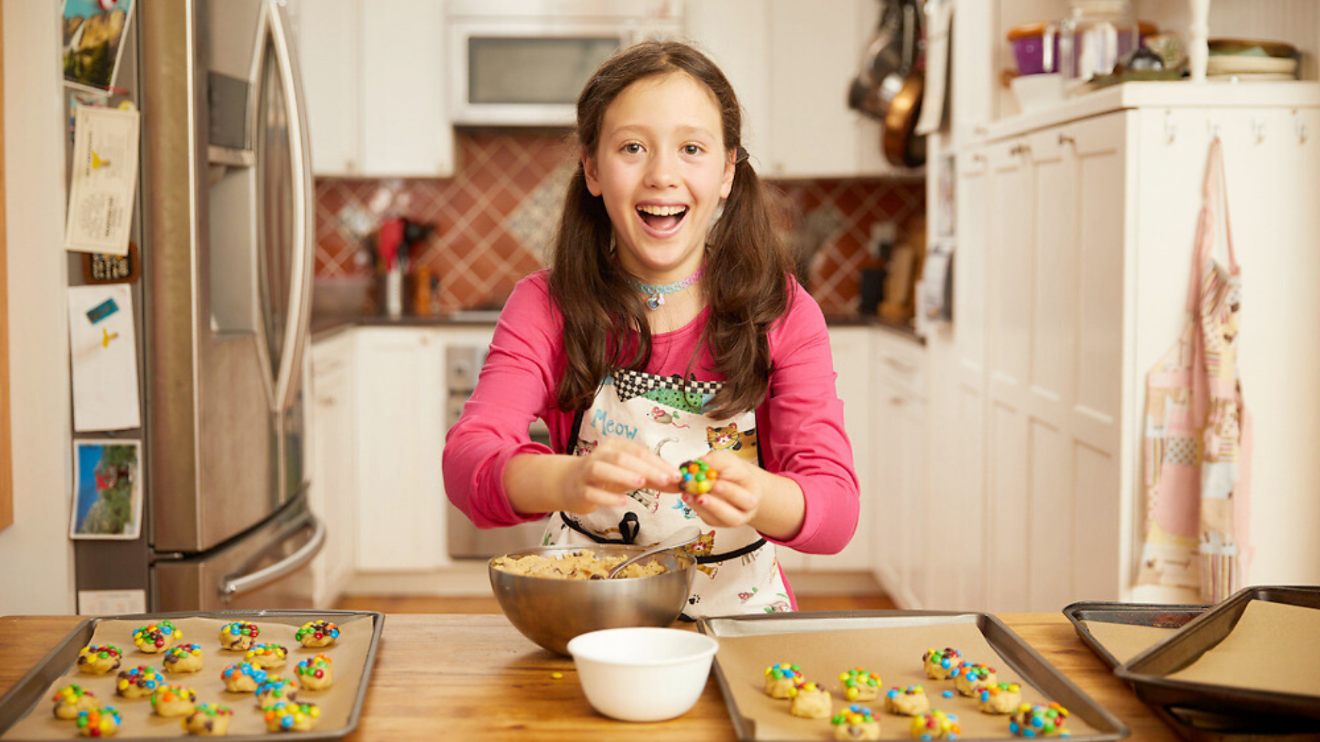 Dana Perella, founder of Cookies4Cures