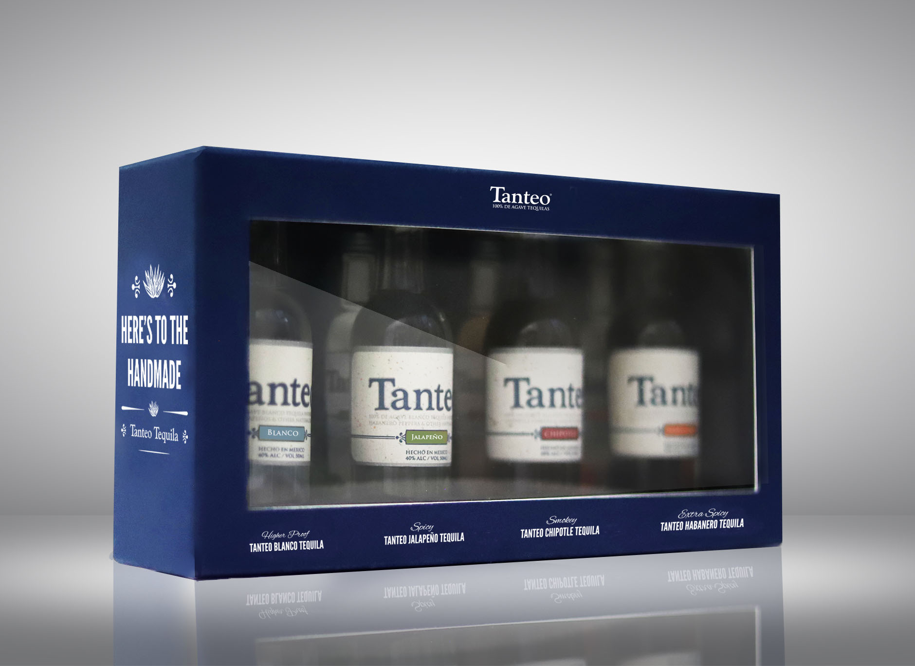 gifts-for-foodies-tanteo-tequila
