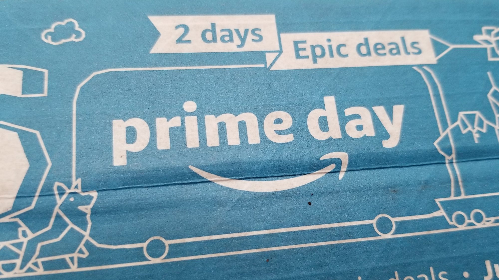 Amazon Prime Day 2020 Date, Time, Deals, How Prime Day works, and more - Prime Day box