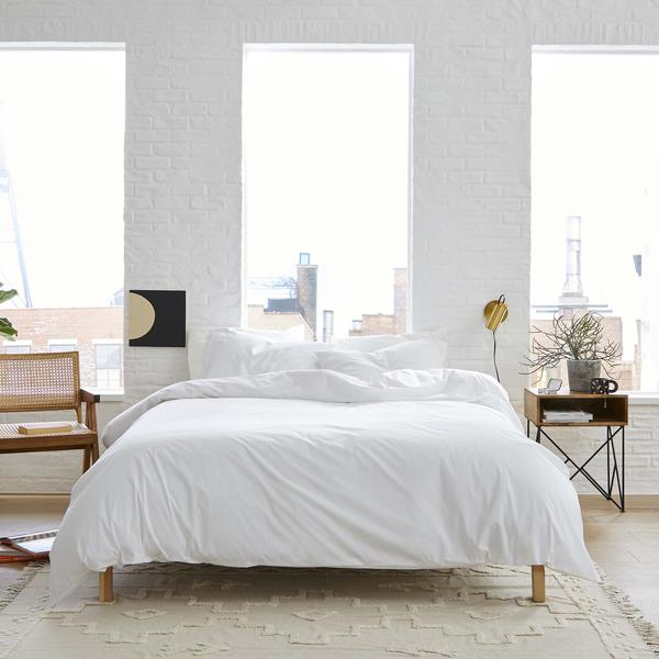 Best couple gifts, bed sheets by Brooklinen