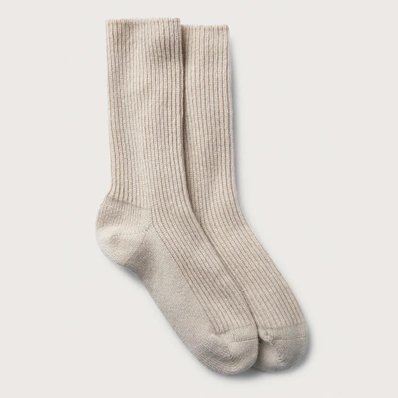 Gifts for Readers: Cashmere Bed Socks