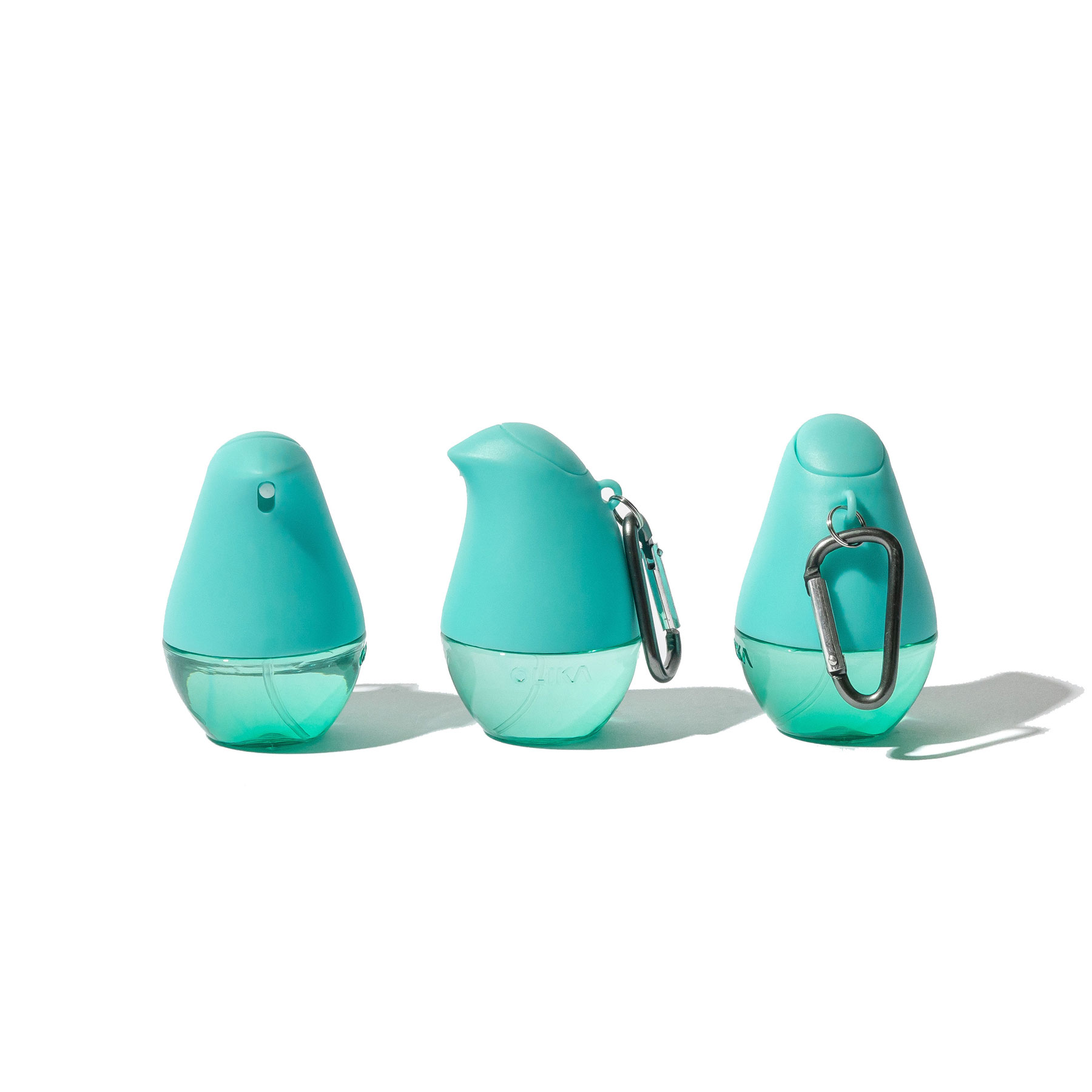 Best gifts for sisters - OLIKA Hydrating Hand Sanitizer Clip-On