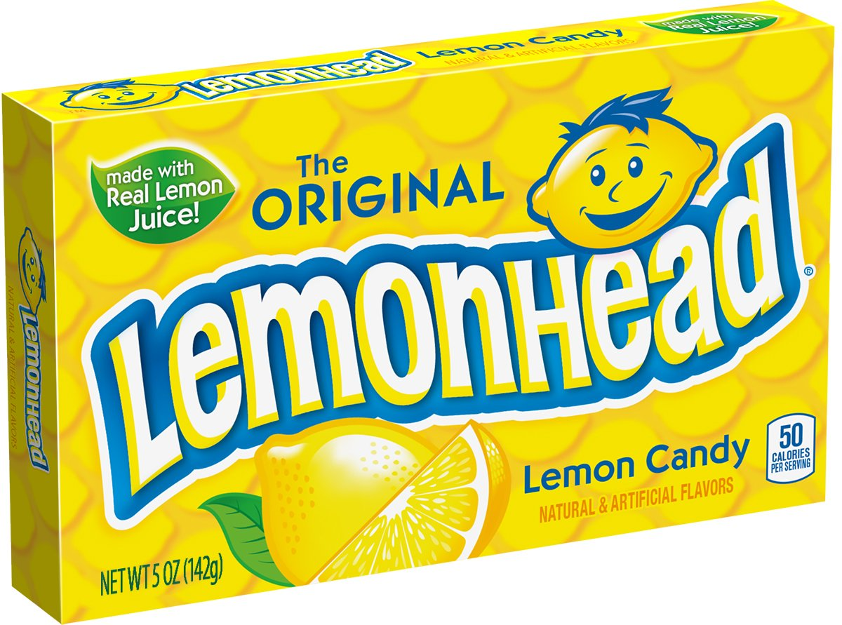 lemondheads