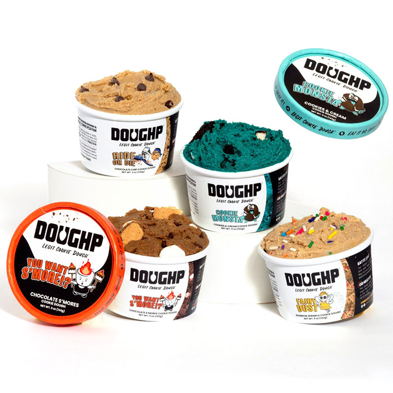 Gifts that give back - Doughp Variety Pack