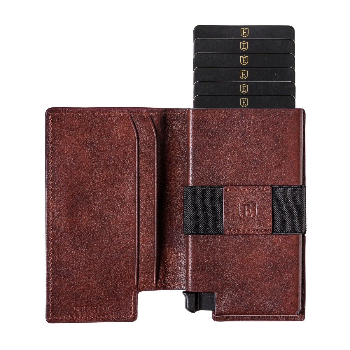 Best gifts for dads – Ekster Parliament Slim Leather Wallet