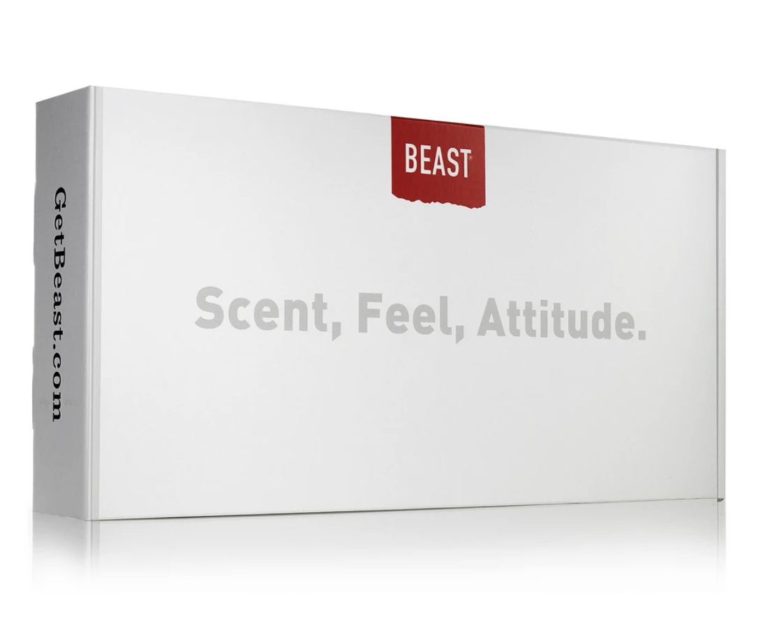 Best gifts for dads – Tame the Beast Grooming Box