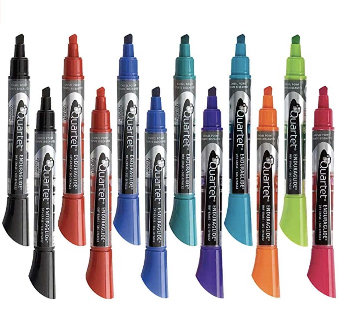 Best gifts for teachers – Quartet Dry Erase Markers