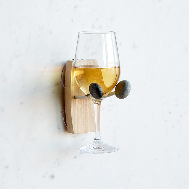 Gifts for Girlfriend Wine Glass Holder