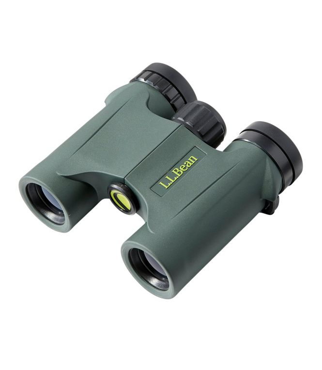 Christmas Gifts for Dad, L.L. Bean Binoculars