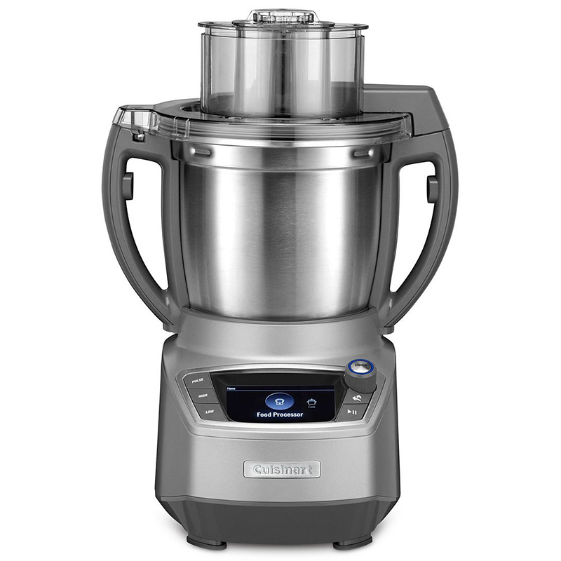 Best Christmas gifts 2020 - Cuisinart CompleteChef Cooking Food Processor