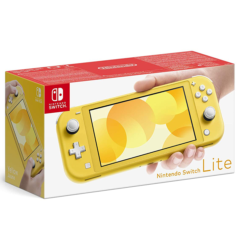 Best Christmas gifts 2020 - Nintendo Switch Lite