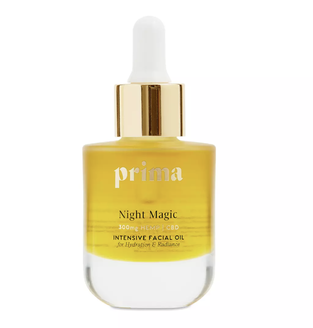 Prima Night Magic Intensive Face Oil